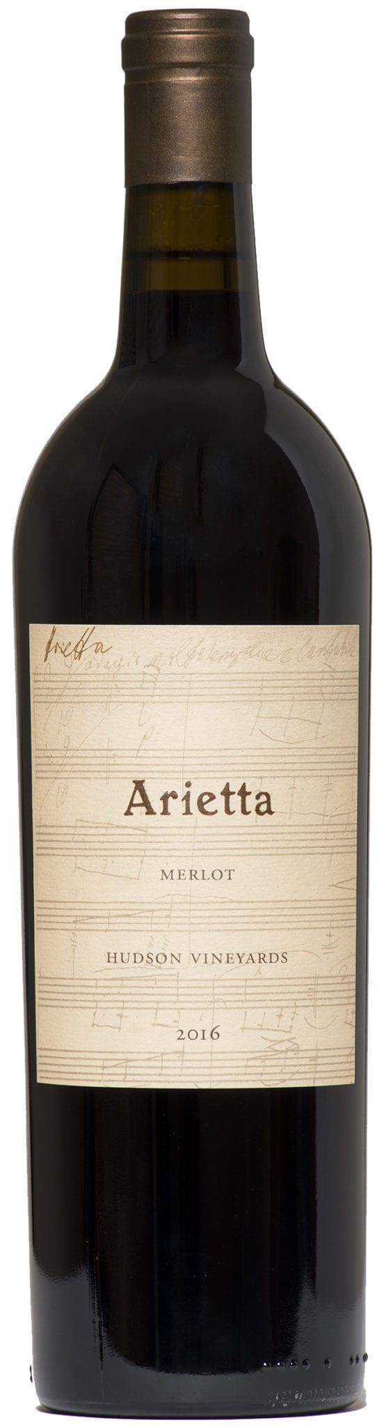 2016 Arietta Merlot
