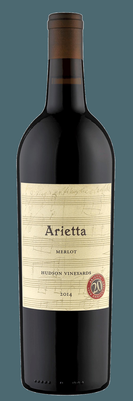 Arietta Merlot 2014