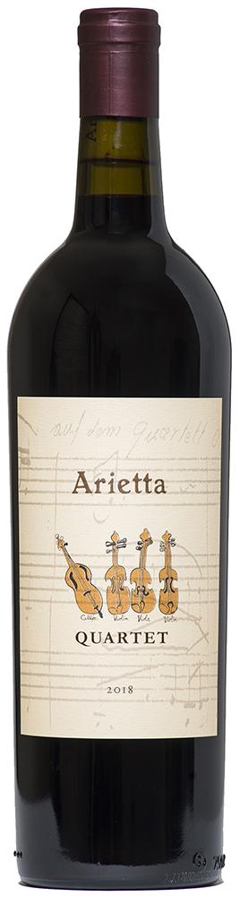 2018 Arietta Quartet Botttle