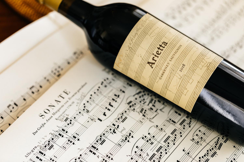 Arietta Winery - Bordeaux style Napa Wine